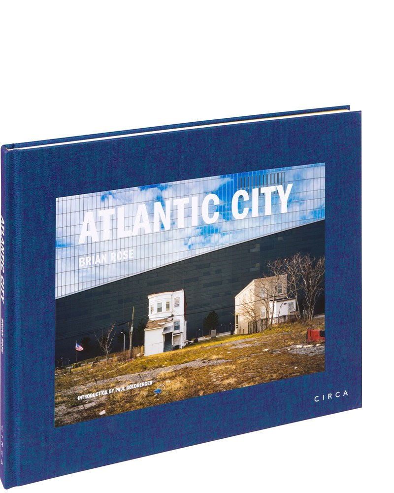 Atlantic City cover