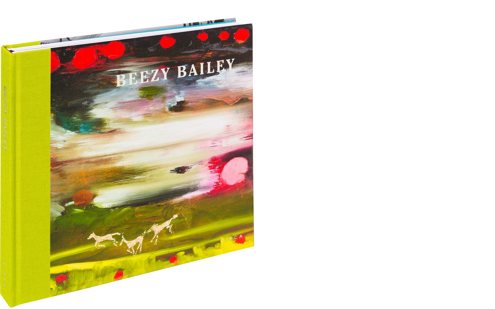 Beezy Bailey cover