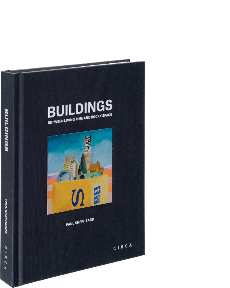 Buildings cover