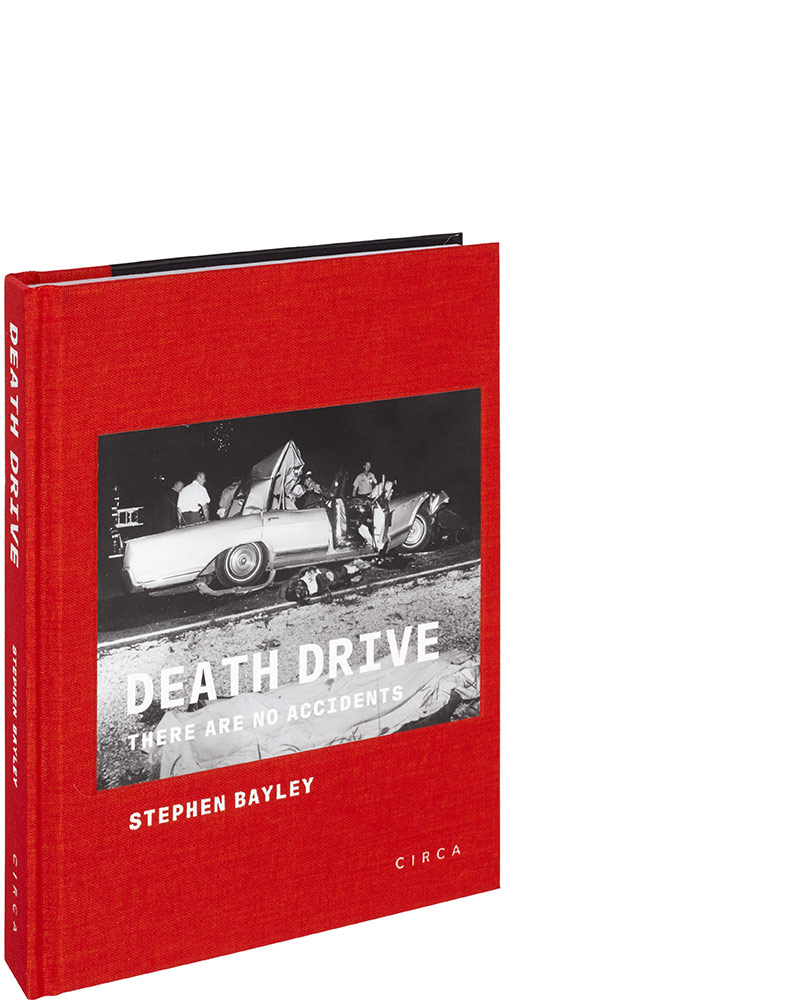 Death Drive cover