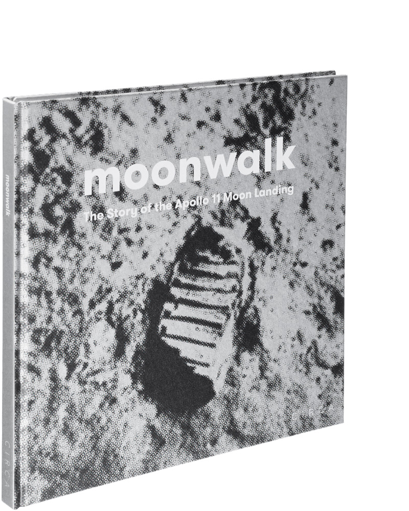 Moonwalk cover