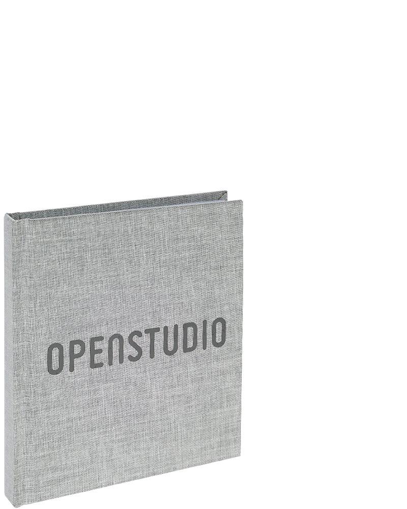 Openstudio cover