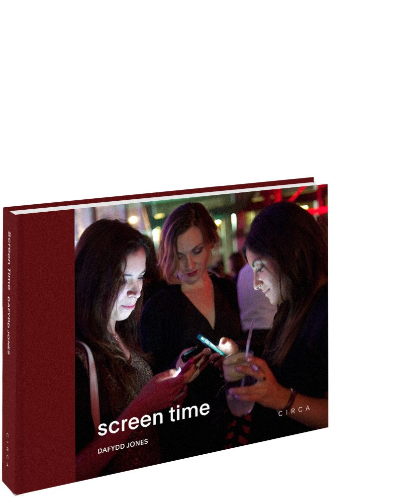 Screen Time cover