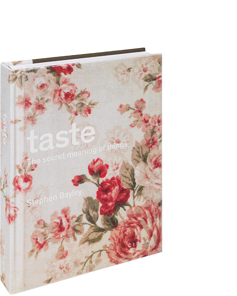 Taste cover