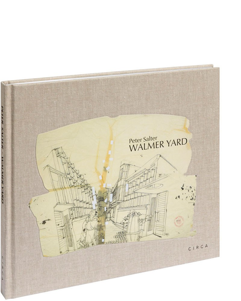 Peter Salter – Walmer Yard cover