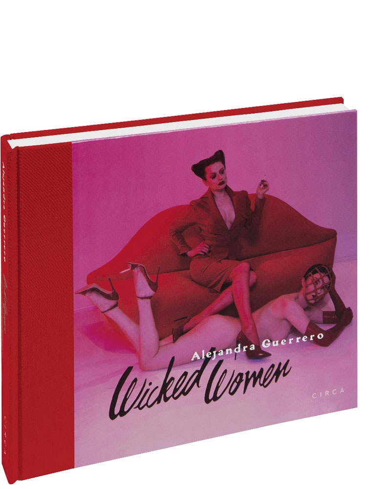 Wicked Women cover
