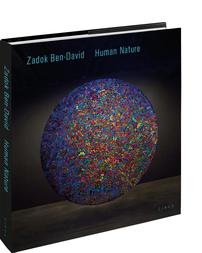 Zadok Ben-David – Human Nature cover